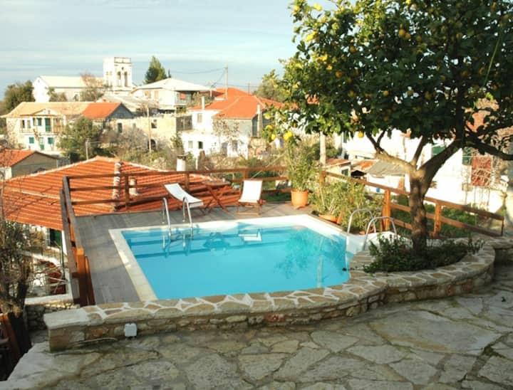 Villa Adorable Lefkada