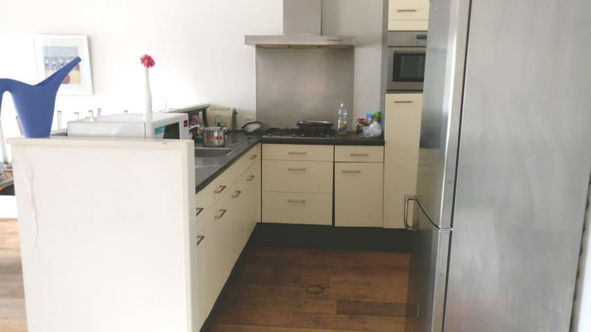 Splendid, Comfortable and cozy apartment