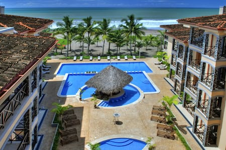 BEST PRICE JACO BEACH PENTHOUSE | PRIVATE ROOFTOP
