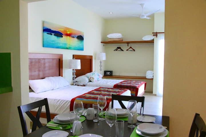 Ocean Suite 2