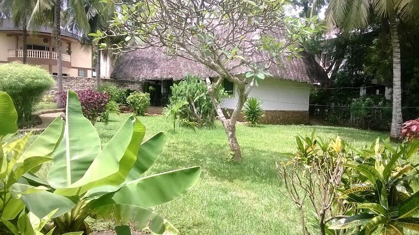 Casa Barizi Cottage