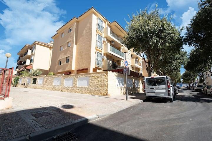 Belle maison de vacances à Jerez de la Fontera avec jardin
