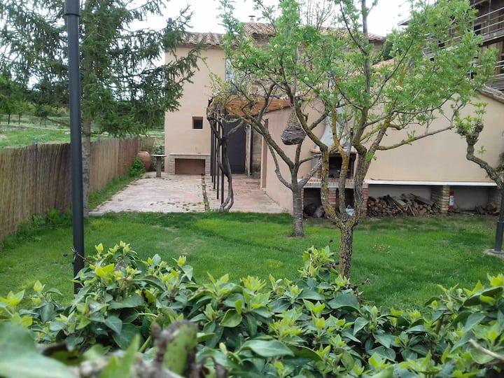 Casa Julián Fábrica Giner de Morella