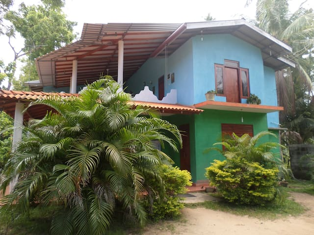 Sandadiya Resort - Yala - Jiné