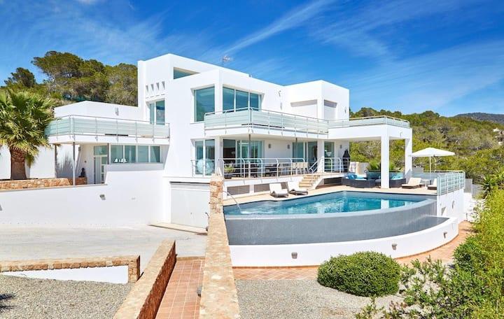 Tarida Beachhouse Ibiza