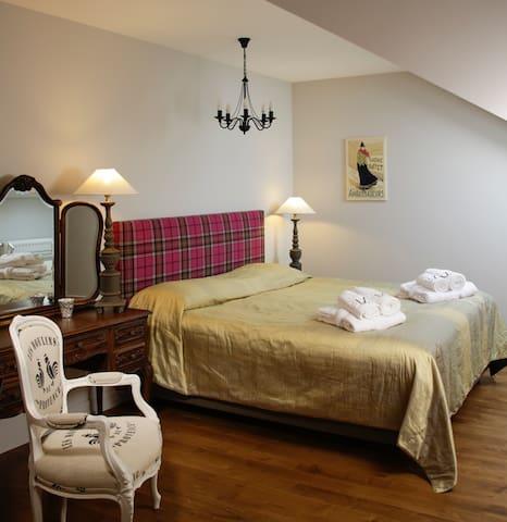 Komfortowy apartament dla max 6 osób - Krynica-Zdrój - Byt