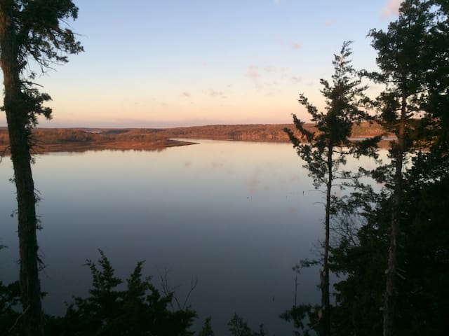 Stunning View of Truman Lake - Clinton - Casa