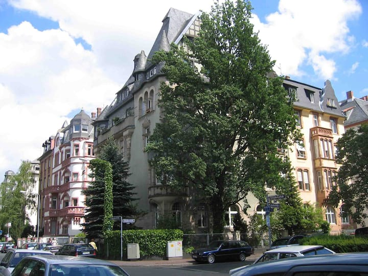 Best Place to discover Frankfurt