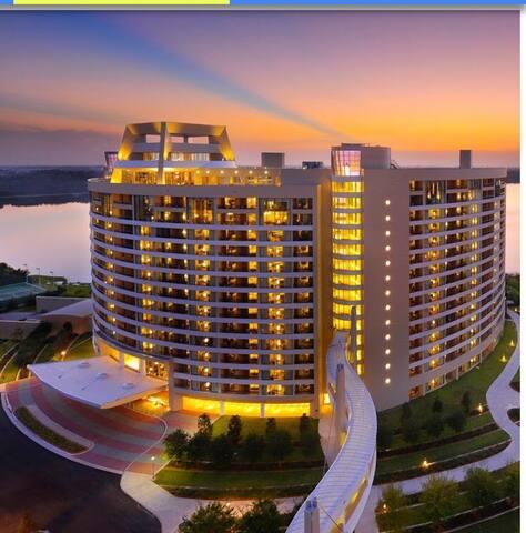 Disney Contemporary Villa - Orlando - Apartament