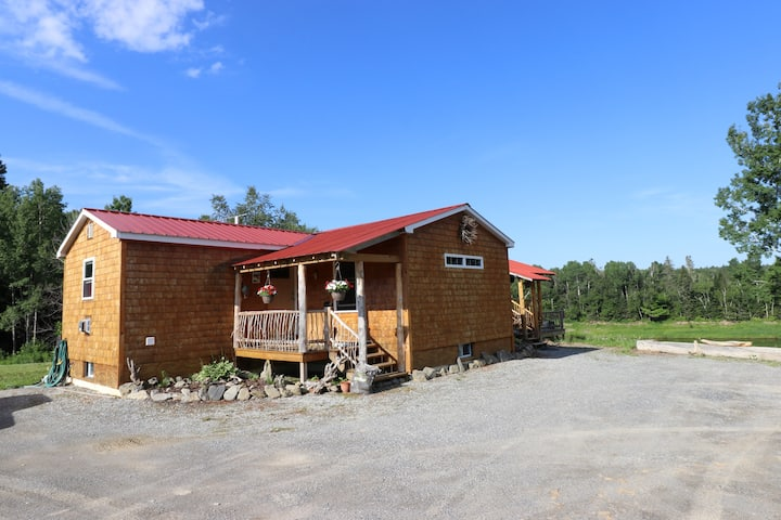River House Cabin Rentals