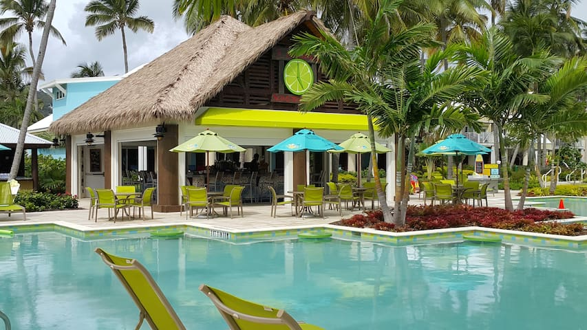 Margaritaville Vacation Club, St. Thomas USVI