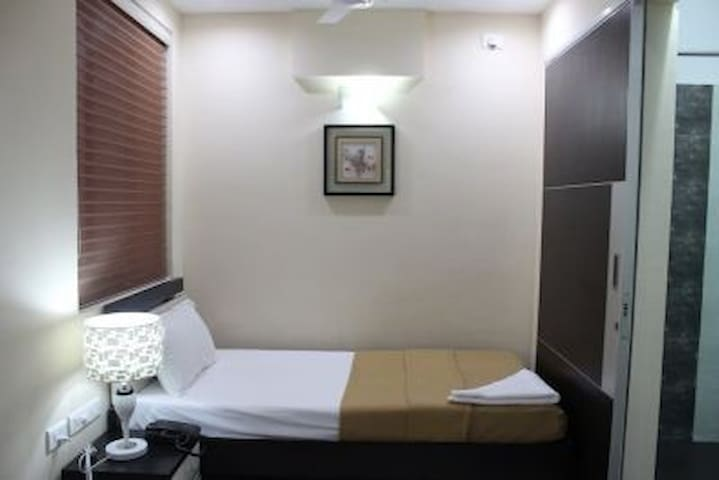 Angson Apartment-Luxury Room-Pvt