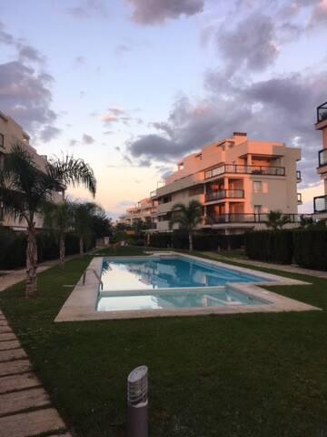 Apart. Costa Blanca, 2-4 Personen, pool & relax