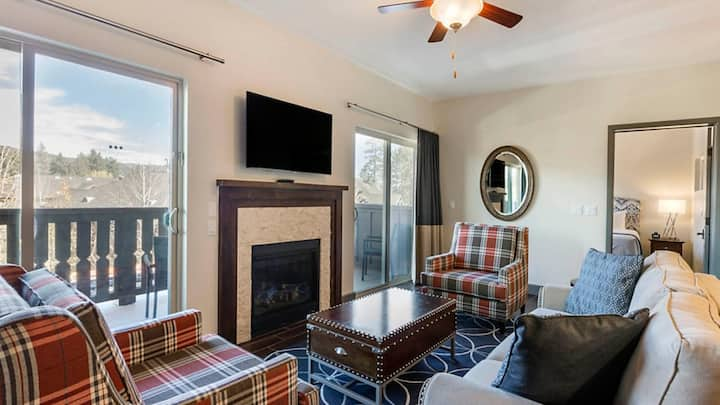 The Club at Big Bear Village - Spacious 2 Bedroom