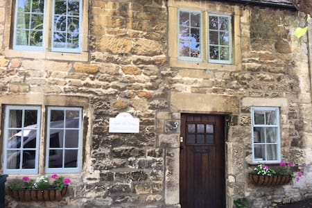 Apple Tree Cottage, 2 bedroom (double & king beds)