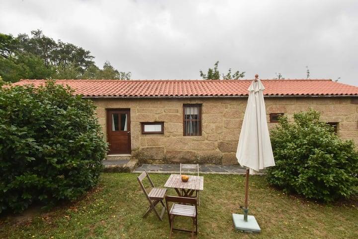 Casa da Aveleira - Quinta de Abol de Baixo