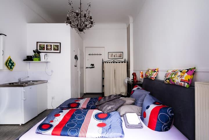 Cozy studio in Prenzlauer Berg 2