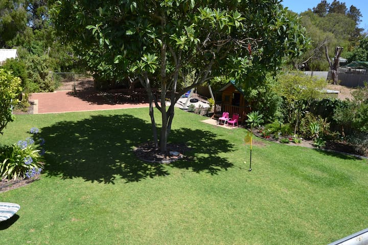 Busselton Holiday home