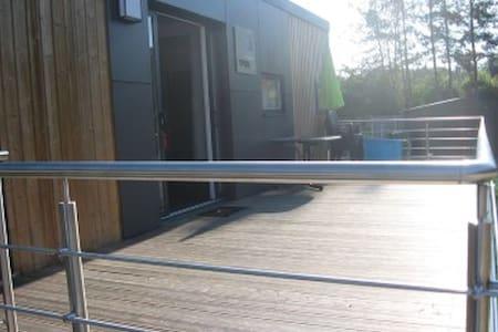 Mobilheim 2 Camping Urlaub Murner See / Brückelsee - Wackersdorf
