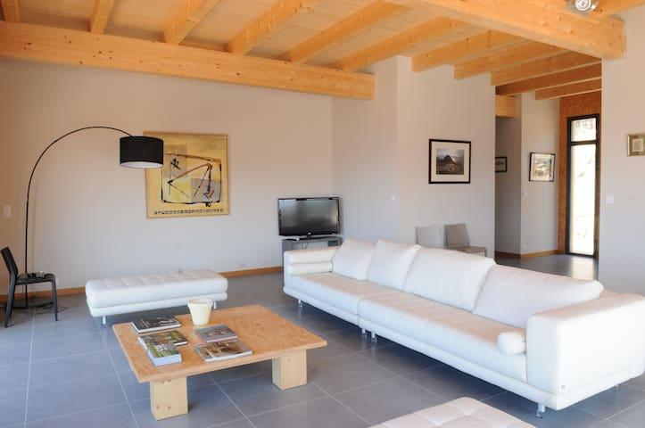 Casa Aghja - Casa Turrigiani - Vico - Villa