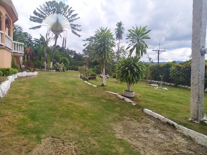 Aunty V Garden Paradise
