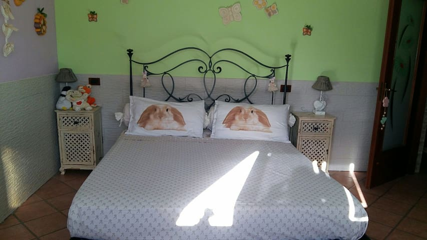 Home Sweet Home - Lido di Licola - Bed & Breakfast