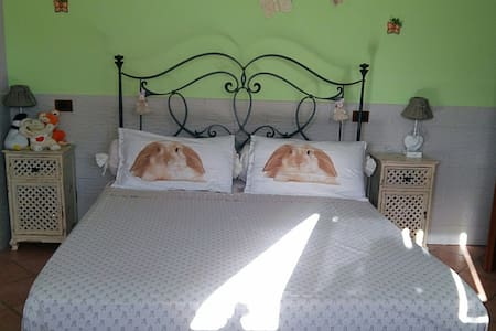 ❤ HOME SWEET HOME ❤ - Lido di Licola - Bed & Breakfast