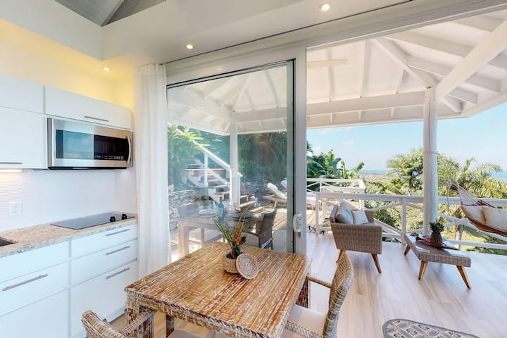 Villa Robellina @ CaribPura, Coral Views