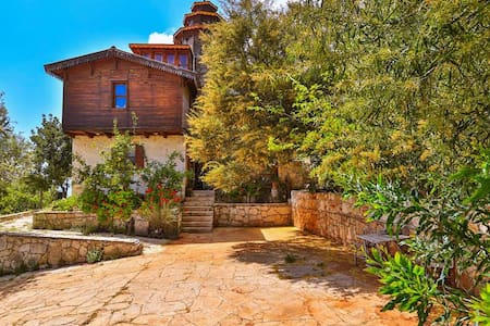 Lovely house with amazing seaview - Kaş - Villa - 2