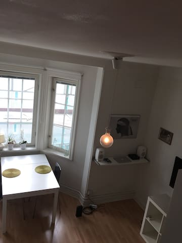Cozy apartment central Södermalm - Stockholm - Apartment
