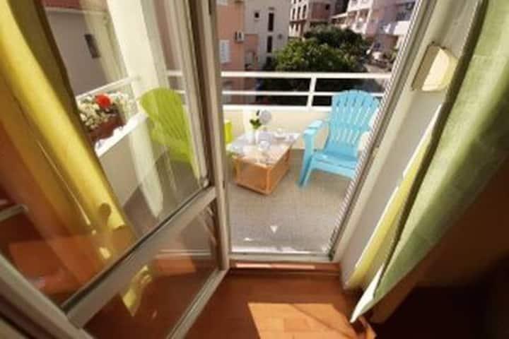 SOLE-MARE apartment