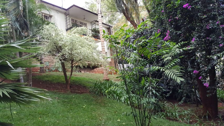 Serene & Secure in Westlands - Central to Malls