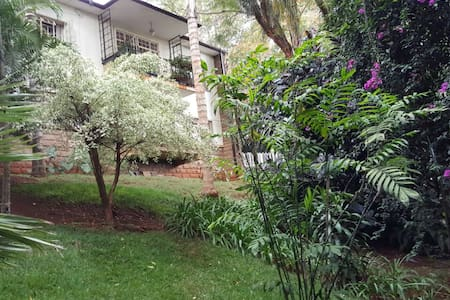 Serene & Secure in Westlands - Central to Malls - Nairobi