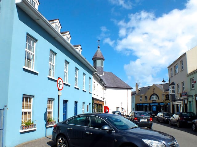 Kinsale town centre 3 Bed Apartment - Kinsale - Wohnung