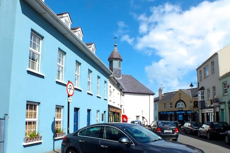 Kinsale town centre 3 Bed Apartment