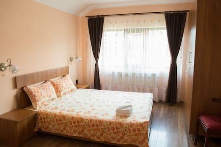 Family Room - Oradea