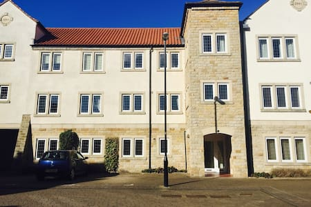 Immaculate flat on Micklethwaite Grove, Wetherby - Wetherby - 公寓