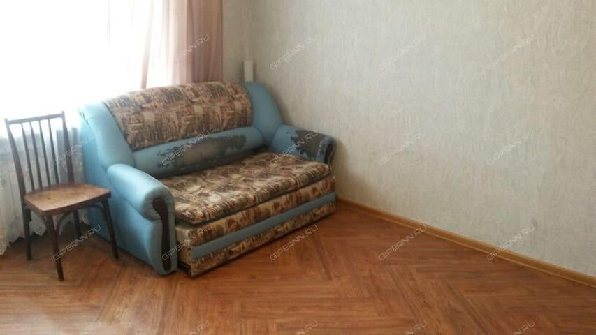 Уютная квартира в 10мин. от центра города