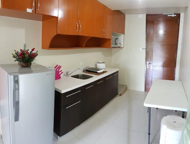 Pico De Loro, Myna A - Nasugbu - Condominio