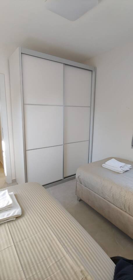 Family friendly renovated apartment, Ramat Eshkol.