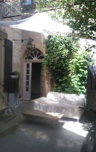 maison, idéalement située pour 8 personnes - Saint-Hilaire-d'Ozilhan