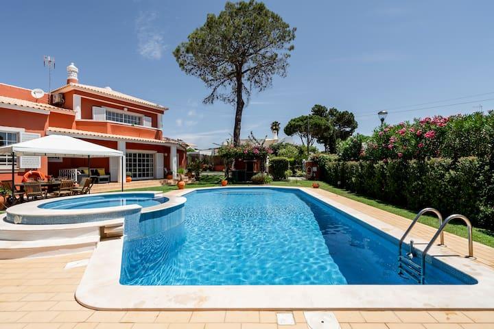 Villa Luz at Vilamoura
