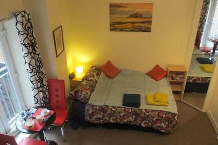 Quiet and best central location - Newcastle upon Tyne - Apartment