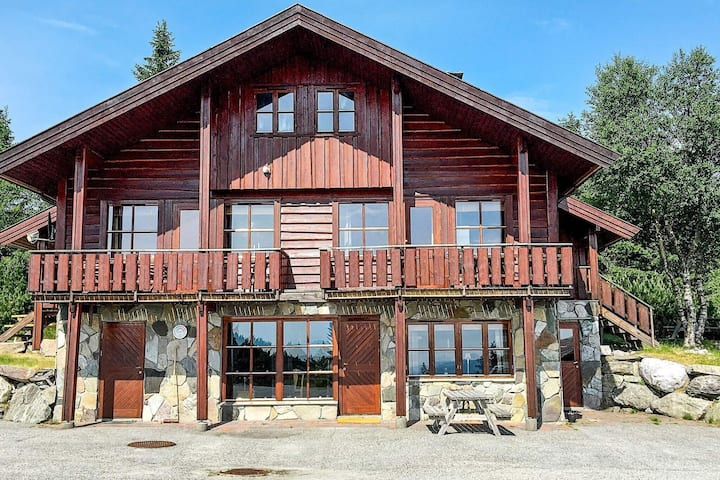10 person holiday home in BOE TELEMARK