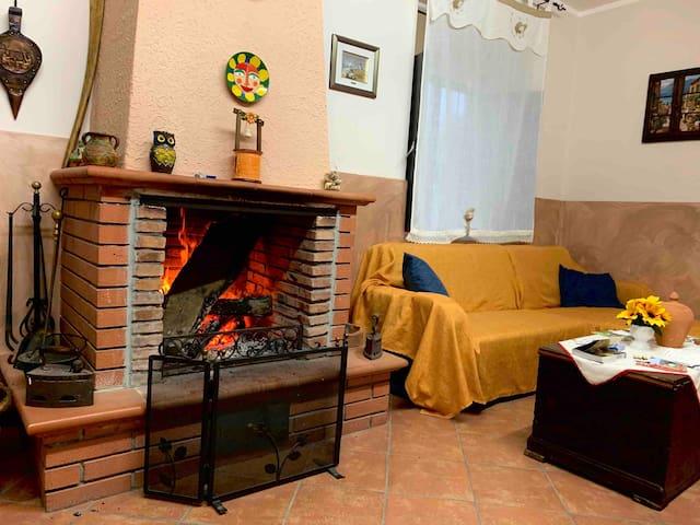 Etna Guest House