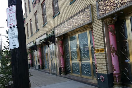 Convenient and Clean Private Rm near Downtown CLE - Cleveland - Apartment