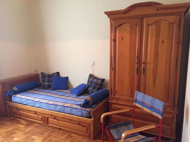Habitación céntrica - Oviedo - Wohnung