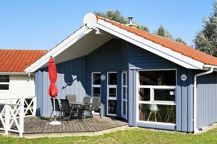 4 sterren vakantie huis in Otterndorf