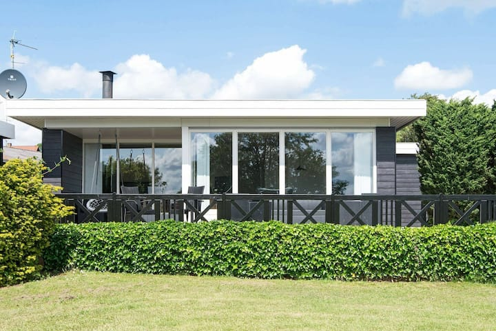 Comfortable Holiday Home in Børkop with Terrace