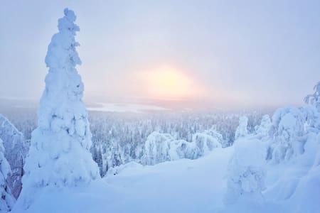 Villa Saarua, Ruka Finland - Ruka